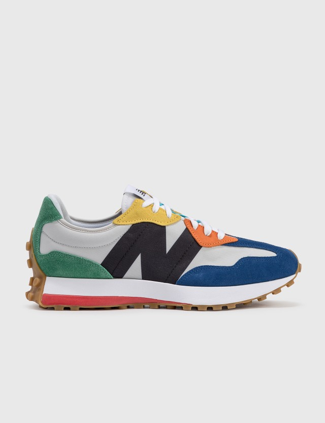 New Balance MS327PBA Multicolor Women