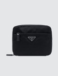 Prada Small Wash Bag Picture