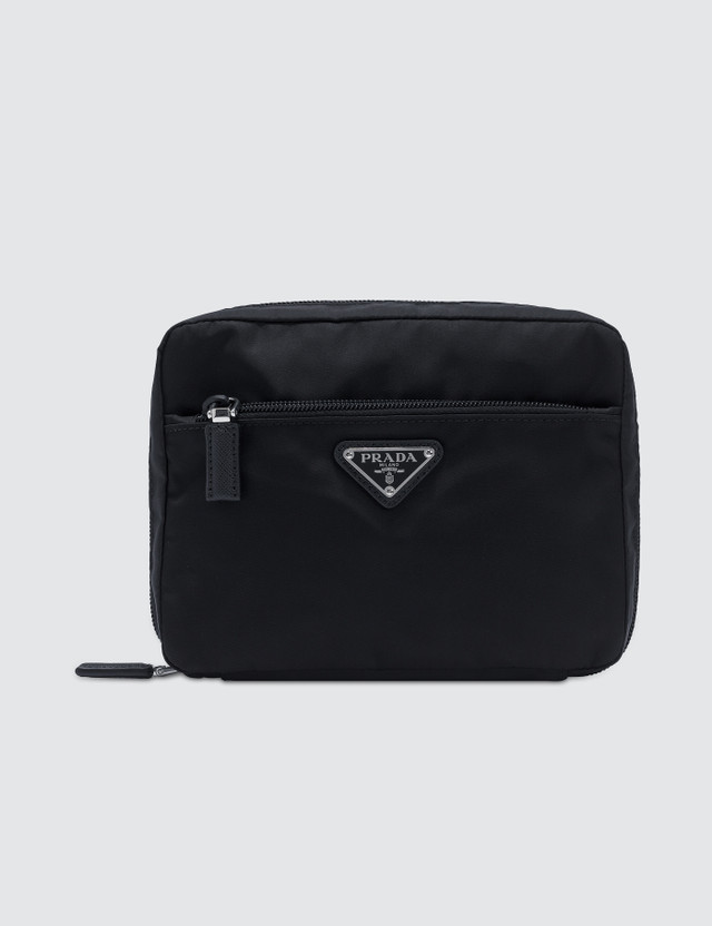 Prada Small Wash Bag
