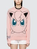 GCDS Jigglypuff Knitted Sweater Picture