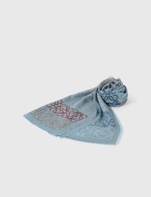 Loewe 45 x 200 cm LOEWE Anagram Scarf