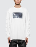 Denim By Vanquish & Fragment Icon L/S T-Shirt Picture