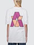 Aalto Heavy Jersey Logo S/S T-Shirt