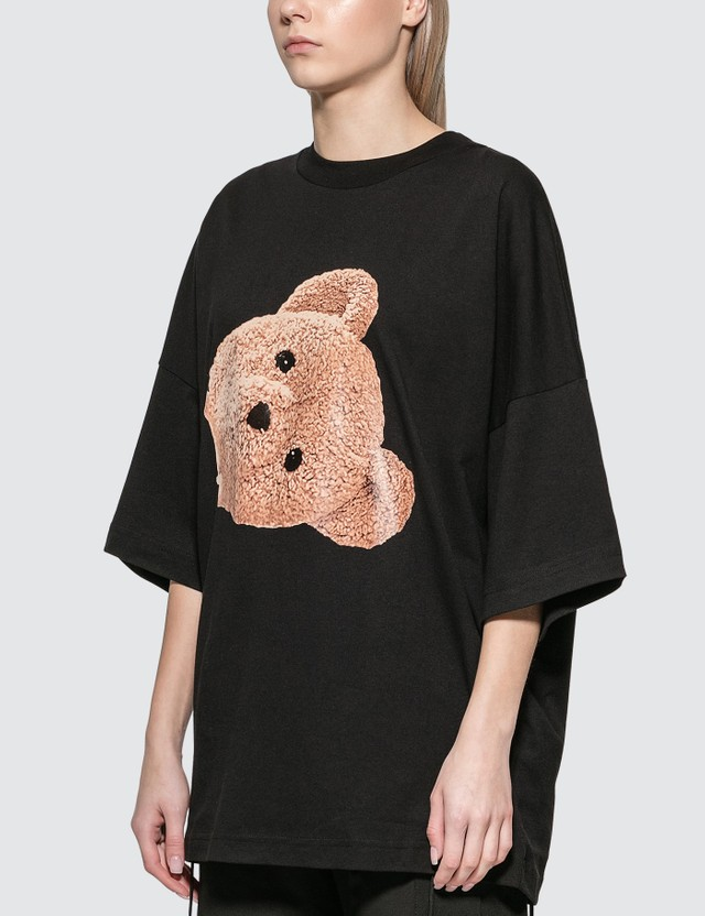 Palm Angels Big Bear Oversized T-shirt
