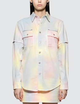 Ganni Hopewell Shirt
