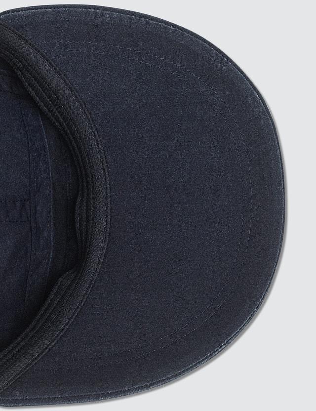 Polo Ralph Lauren 5 Panel Long Bill Hat