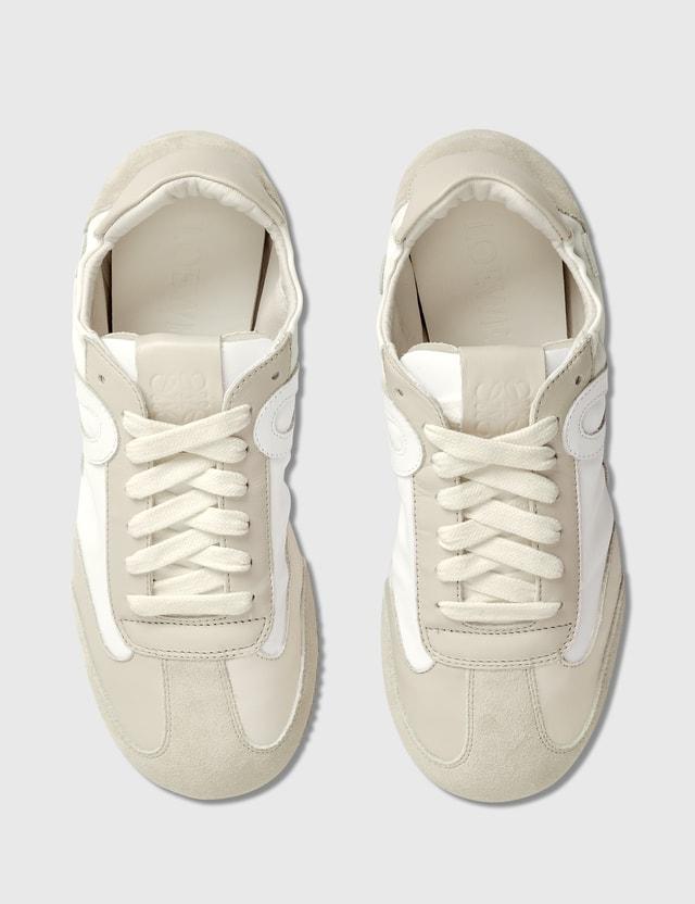 Loewe Ballet Runner White/off-white Women