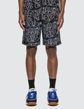 Billionaire Boys Club Billi Shorts Picutre