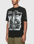 Moncler Genius Moncler Genius x Fragment Design Spirit Of The Boogie T-Shirt Black Men
