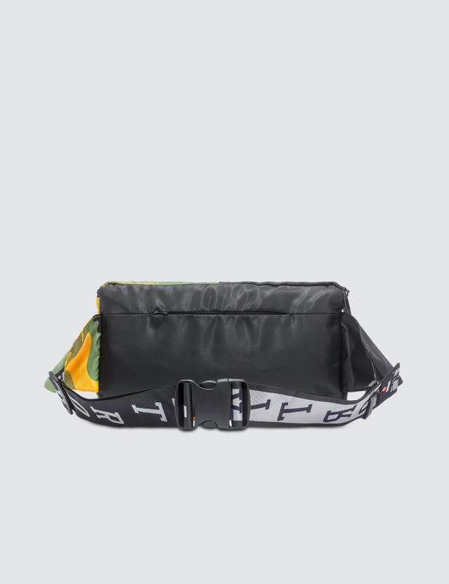 Rokit The 2-tone Hipsack