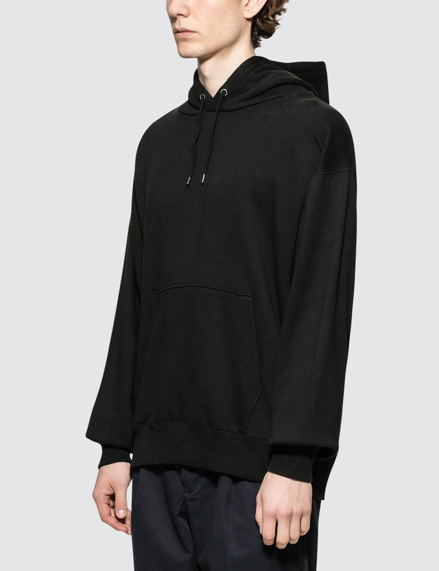 The Conveni FRGMT x The Conveni Hoodie Black Men