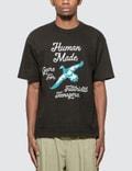 Human Made T-Shirt #1810 Picutre