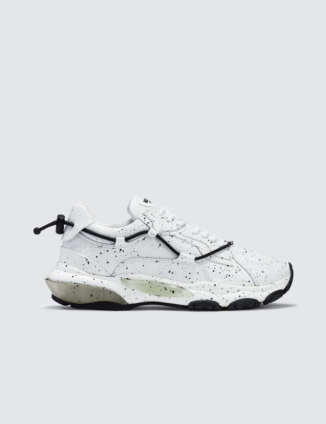Valentino Bounce Low Top Sneaker