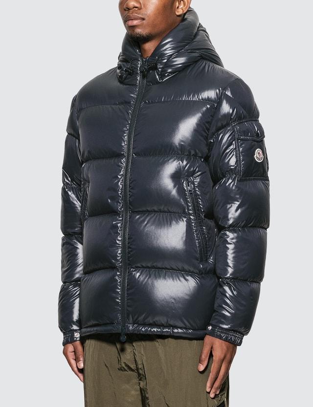 Moncler Ecrins Jacket