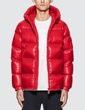 Moncler Ecrins Down Jacket 사진