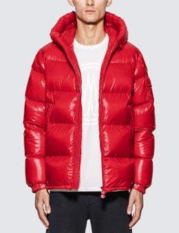 Moncler Ecrins Down Jacket