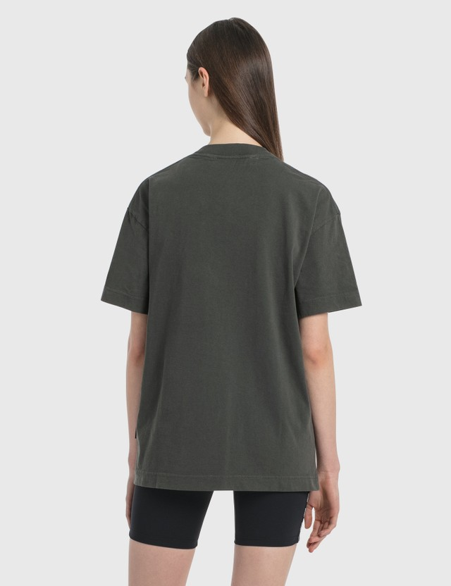 Palm Angels Air Dyed T-Shirt
