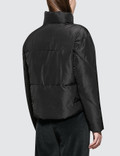 Champion Reverse Weave Down Puffer Jacket
