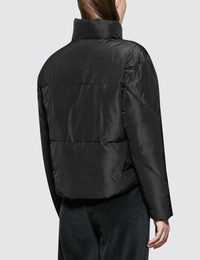 Champion Reverse Weave Down Puffer Jacket