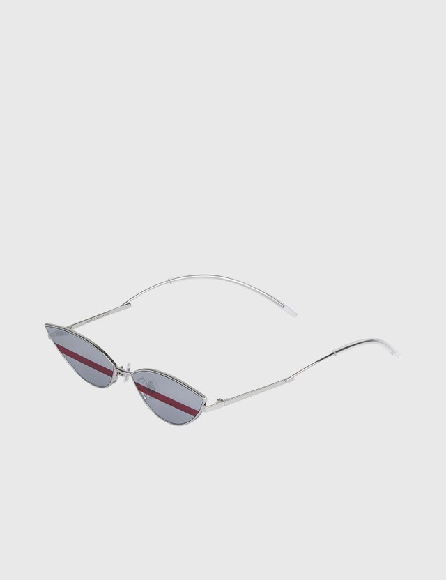 Gentle Monster Poxi Sunglasses Red Women