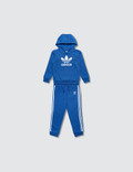 Adidas Originals Trefoil Hoodie and Pants Set Picutre