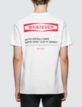 Magic Stick Whatever S/S T-Shirt Picture