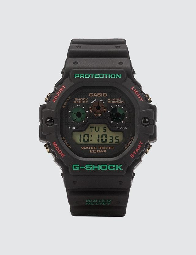 G-Shock DW-5900TH-1
