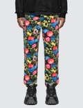 Stussy Basic Polar Fleece Pants Picture