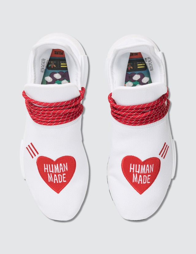 Adidas Originals Adidas x Human Made NMD HU