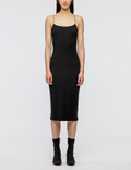 Alexander Wang Strappy Cami Tank Dress Picture