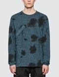 CP Company Acid Dye Sweatshirt Picutre