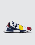 Adidas Originals Pharrell Williams x Billionaire Boys Club x Adidas Hu NMD Trail Picture