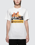 Pleasures Crash T-Shirt Picture