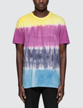 Champion Reverse Weave 68 Wave Tie-Dye S/S T-Shirt Picture