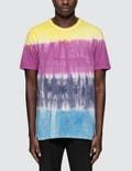 Champion Reverse Weave 68 Wave Tie-Dye S/S T-Shirt Picture