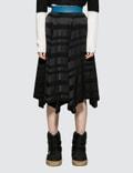 Loewe Asymmetric Skirt Picutre