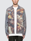 RIPNDIP Steed Coach Jacket Picture