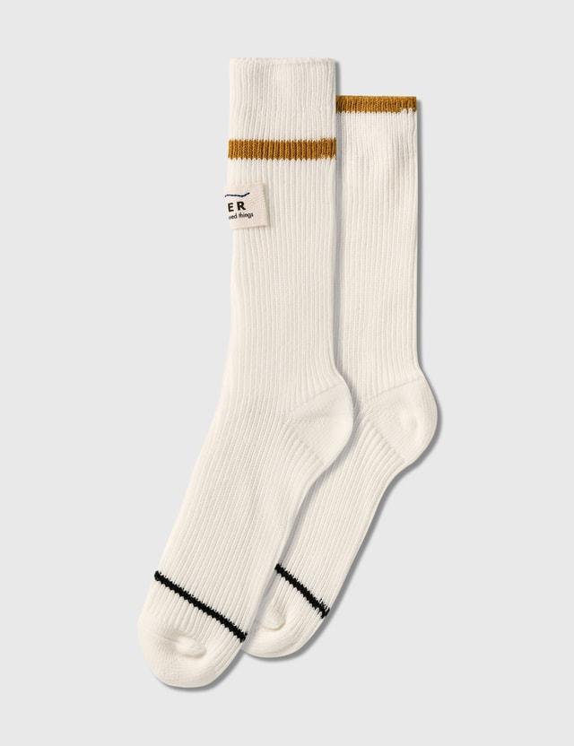 Ader Error Calli Socks