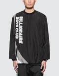Billionaire Boys Club Trainer Pullover Windbreaker Picutre