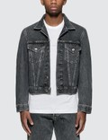 Helmut Lang Denim Trucker Jacket Picture