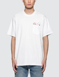 Have A Good Time Playing Card Pocket S/S T-Shirt Picture
