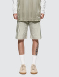 Adidas Originals Bristol Studio x Adidas Heavy Shorts Picture