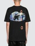 GEO Weathered Globe S/S T-Shirt