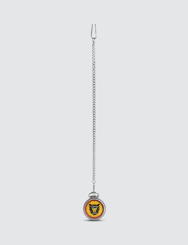 Human Made Toy Pocket Watch