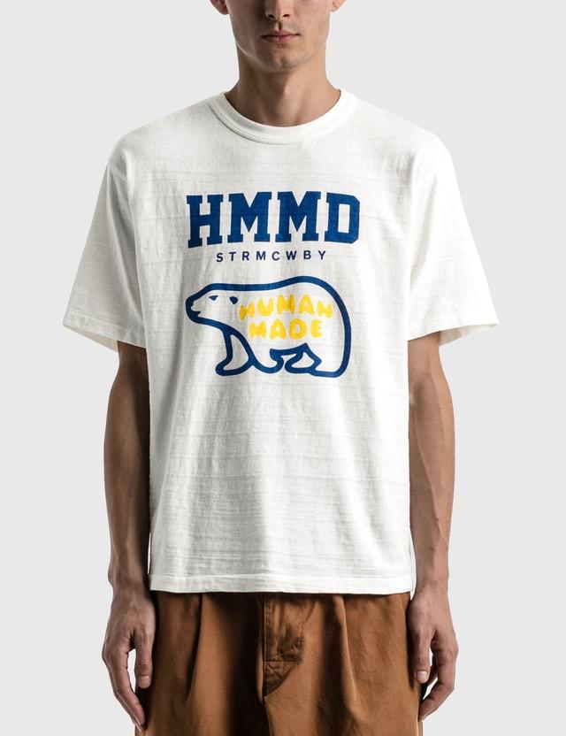 Human Made T-shirt #2102