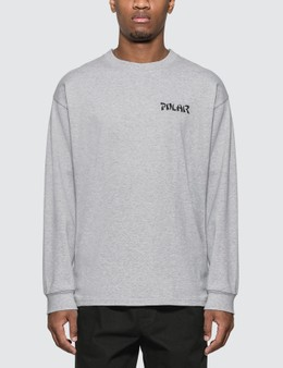 Polar Skate Co. Torso Long Sleeve T-shirt