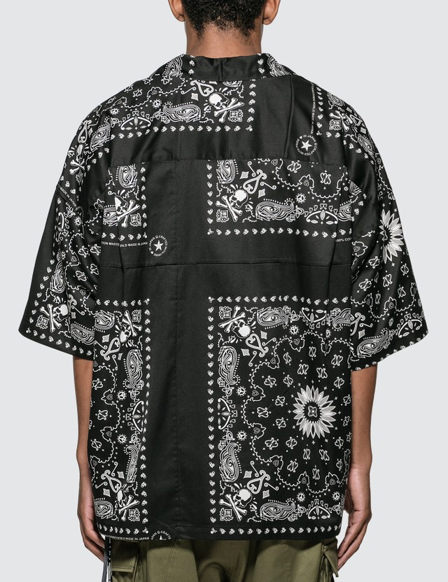 Mastermind World Bandana Vacation Shirt