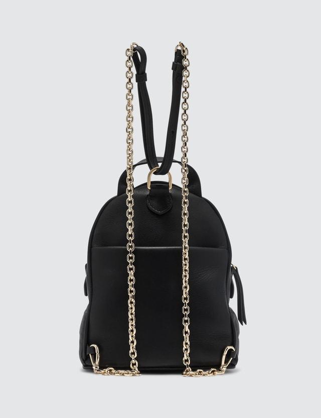 Maison Margiela Glam Slam Mini Backpack