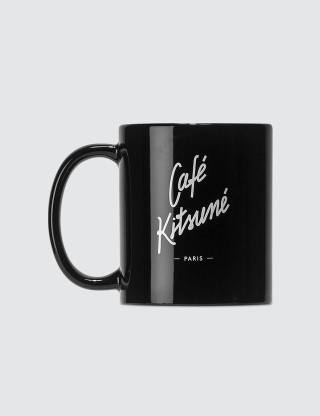 Maison Kitsune Cafe Kitsune Mug