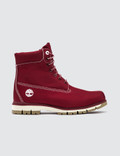 Timberland Radford Canvas Boot Picture